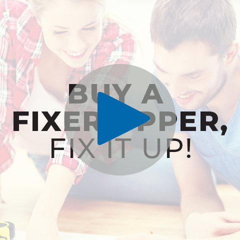 Buy a Fixer Upper video image