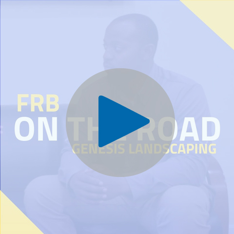 FRB on the road video image