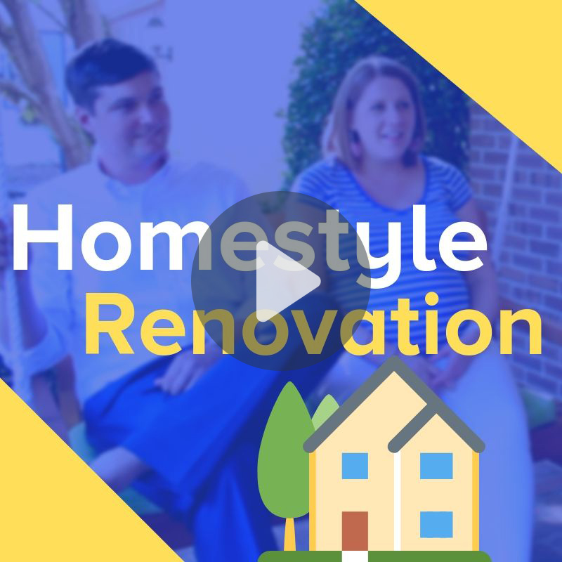 Home Style Renovation Episode 2