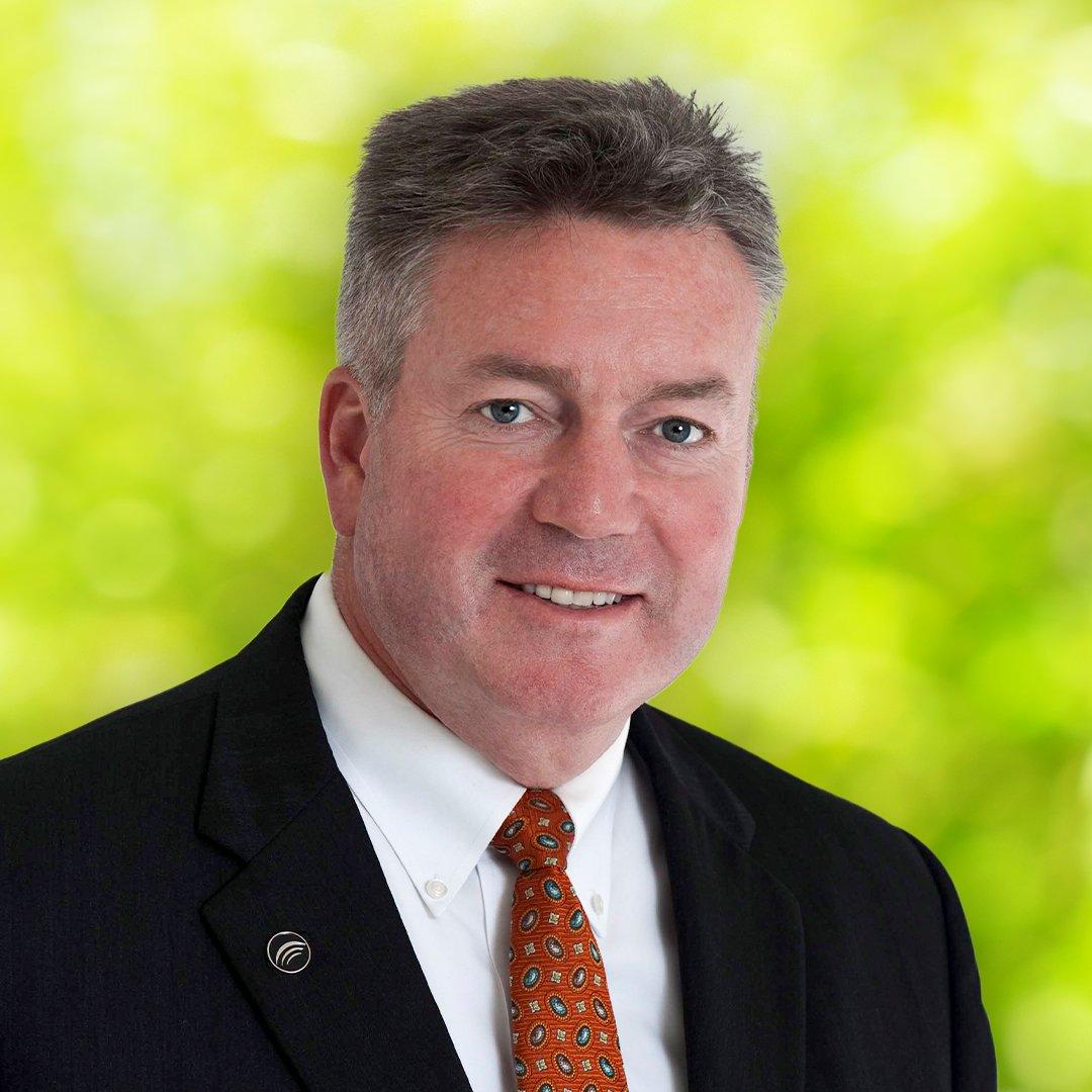 Brian Rogers Market President of Greenville