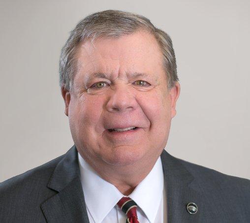 Ron Paige, Sr