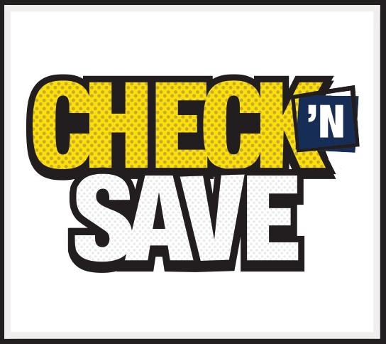 Check 'n Save image