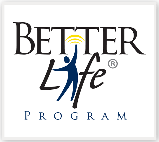 Better Life Program image