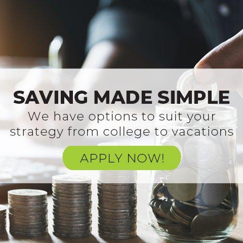 Savings Account Promo