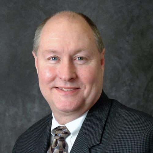 Dale Porter profile