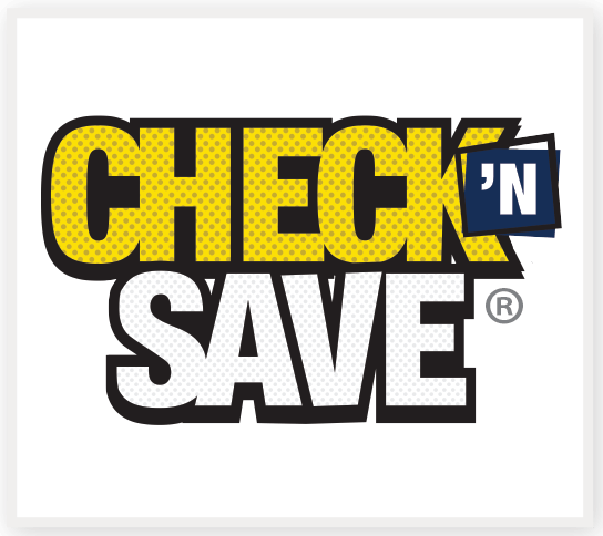 Check 'n Save image