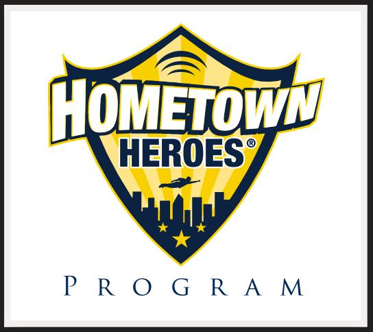 Hometown Heroes image
