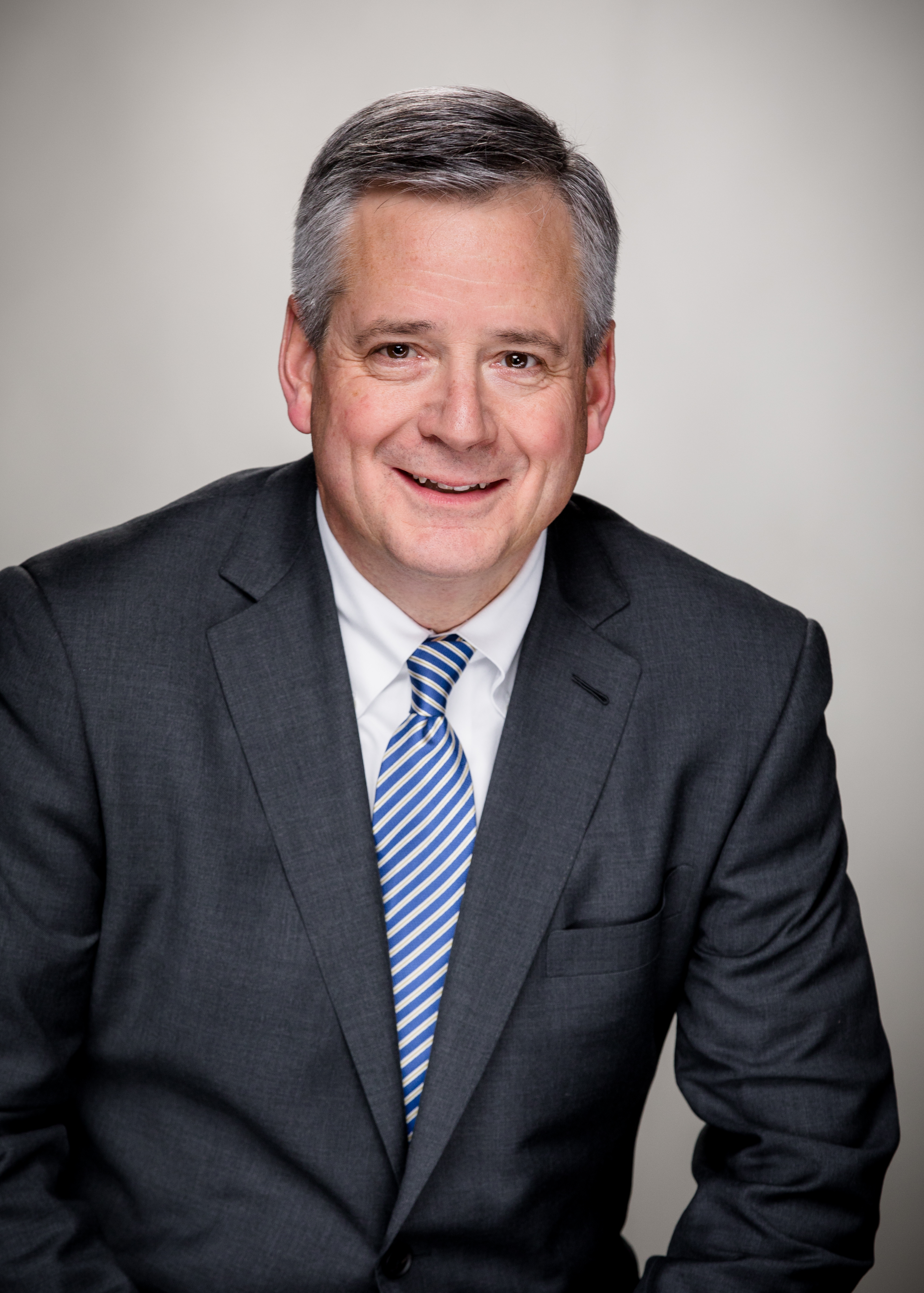 Andrew McDowell promoted to Regional Executive for North Carolina