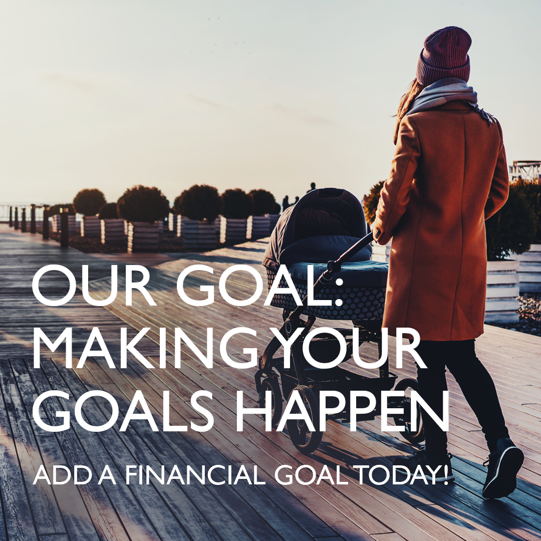 Forget about resolutions – let us help you set some goals with My Finance