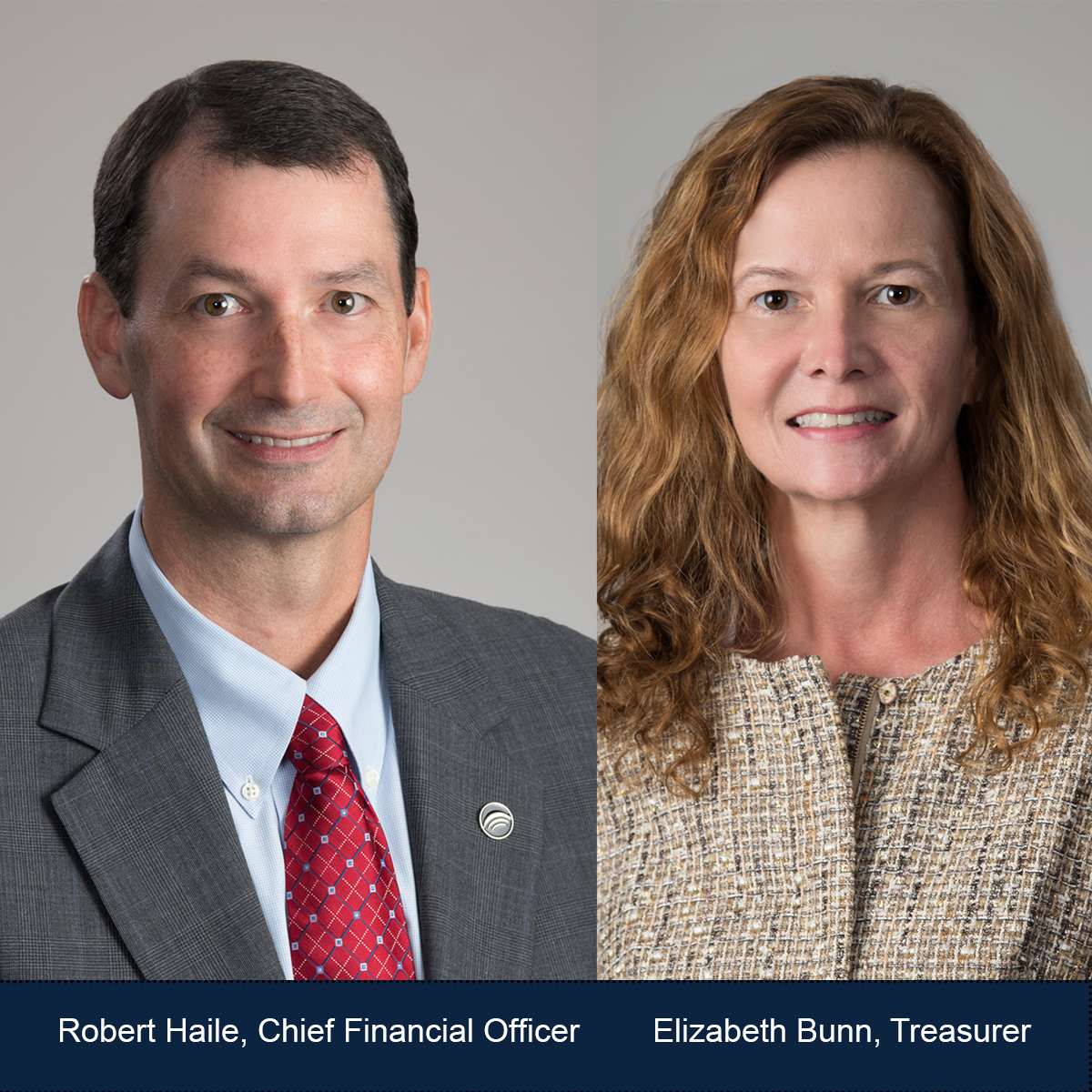 FIRST RELIANCE BANK EXPANDS FINANCIAL LEADERSHIP TEAM