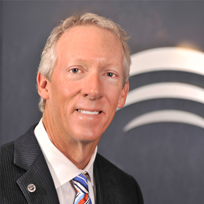 Rick Saunders, CEO
