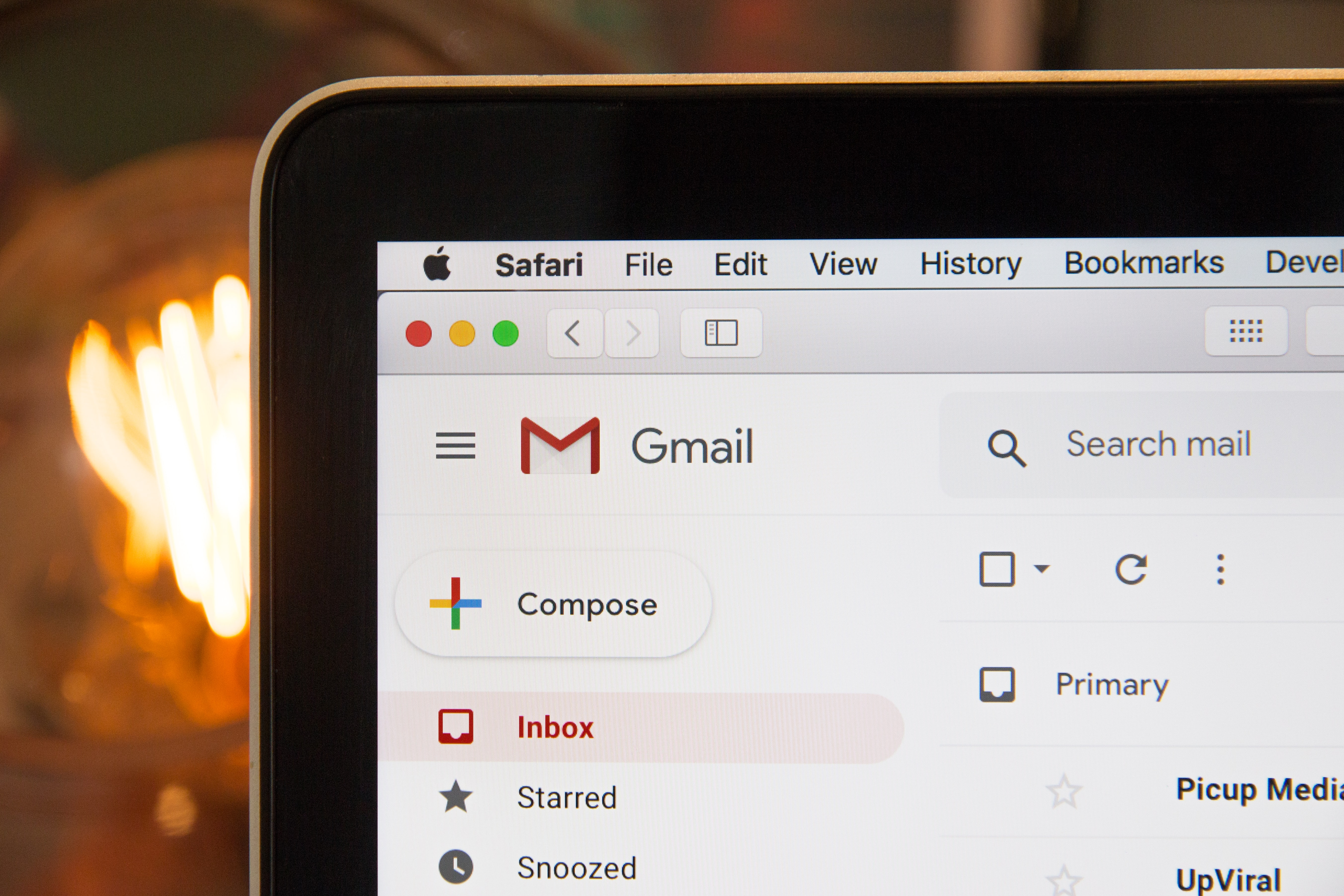 Gmail - A Free Email Service