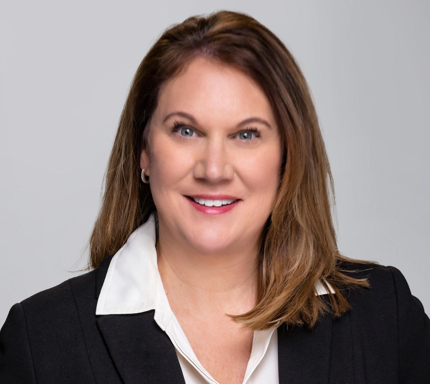 Suzanne Hill, Market President Winston-Salem