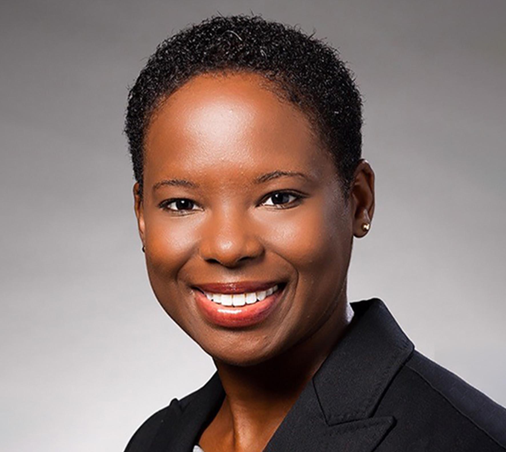 Octavia Williams-Blake, Board Member