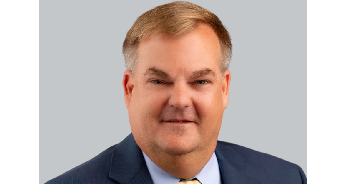 Carson Williams, Senior Vice President and Residential Lending Specialist