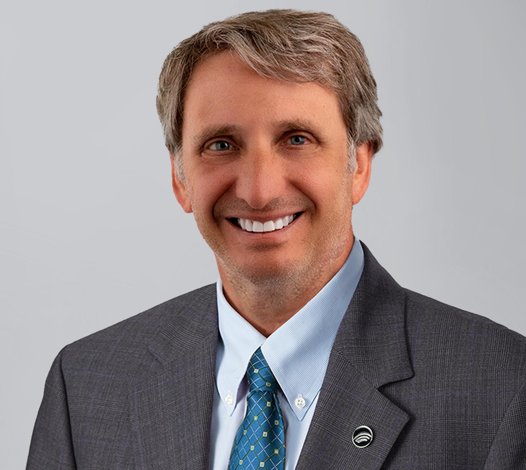 Mark Mercuri, Senior Vice President and Commercial Lender