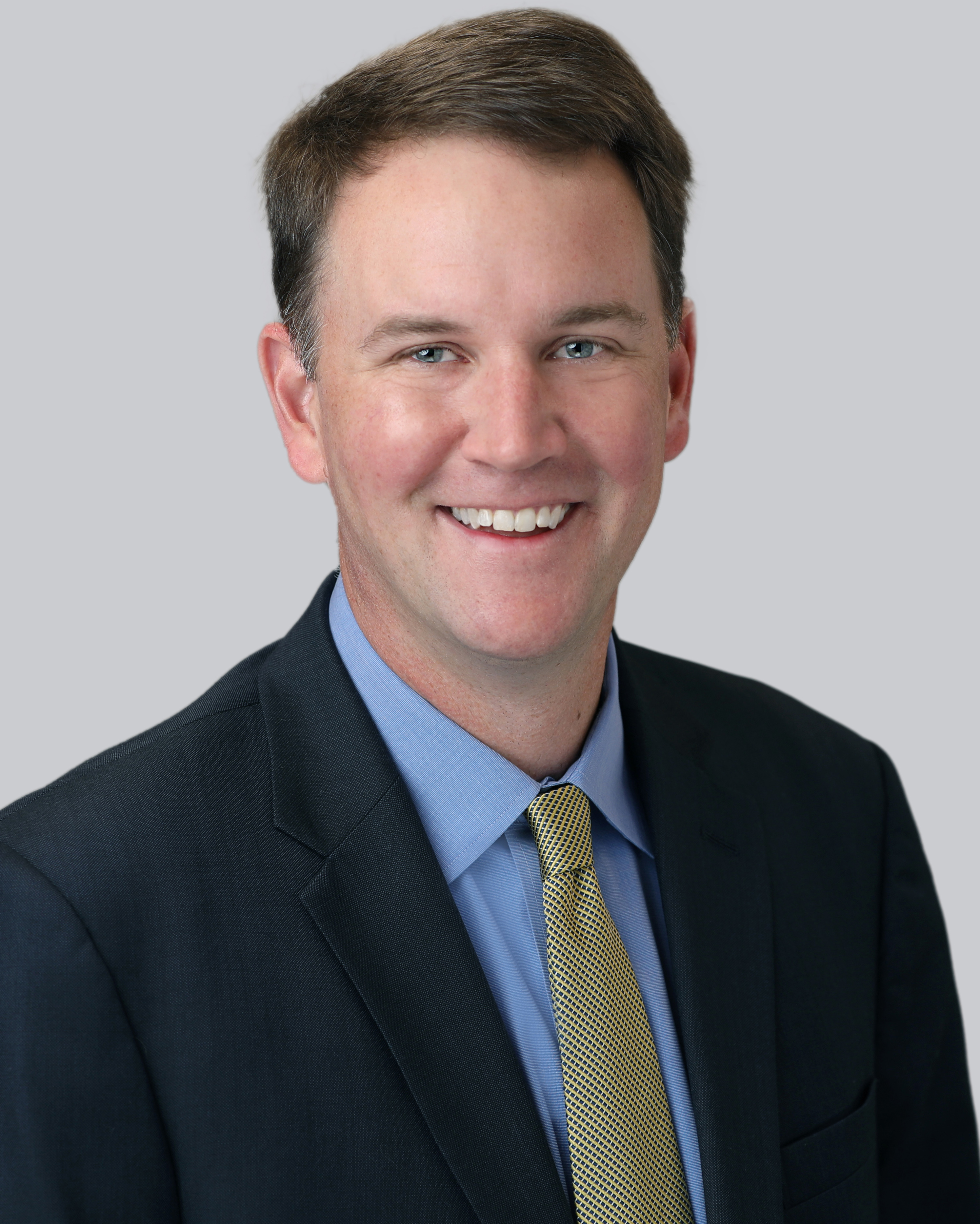 Chris Laughridge, Senior Vice President and Relationship Banker, Downtown Greenville